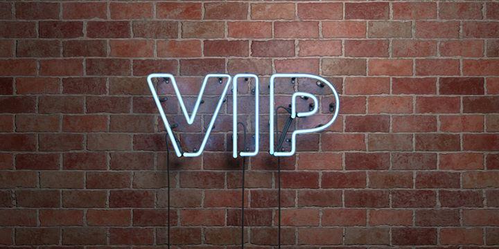 VIP Breakfast (M-Z)