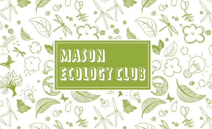 Ecology Club Meeting – 11/20