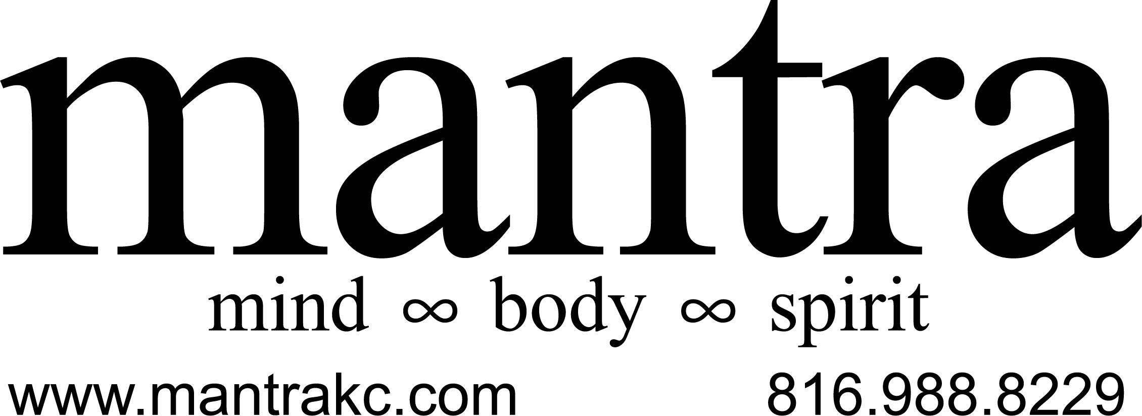 MASON mantra logo-contact info