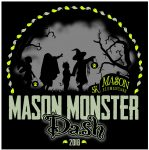 Mason Monster Dash